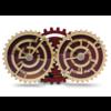 Constantin Puzzles Double Trouble - Brainteaser Wood