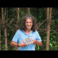 thumb-Flower Maze - Brainteaser Wood-3