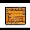Constantin Puzzles Tough Measures - Brainteaser Wood