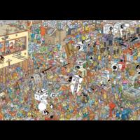 thumb-Holiday Shopping - JvH - 2x1000 pieces-3