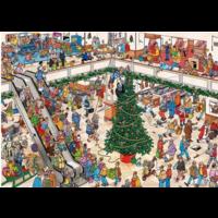 thumb-Holiday Shopping - JvH - 2x1000 pieces-2