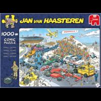 thumb-Formule 1 - De Start - JvH - 1000 stukjes-2