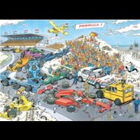 thumb-Formule 1 - De Start - JvH - 1000 stukjes-4