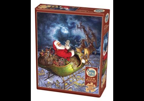 Merry Christmas - 275 pièces XXL