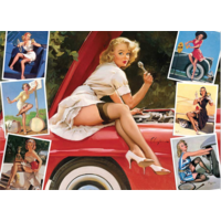 thumb-Roadside Attractions - puzzle of 1000 pieces-2
