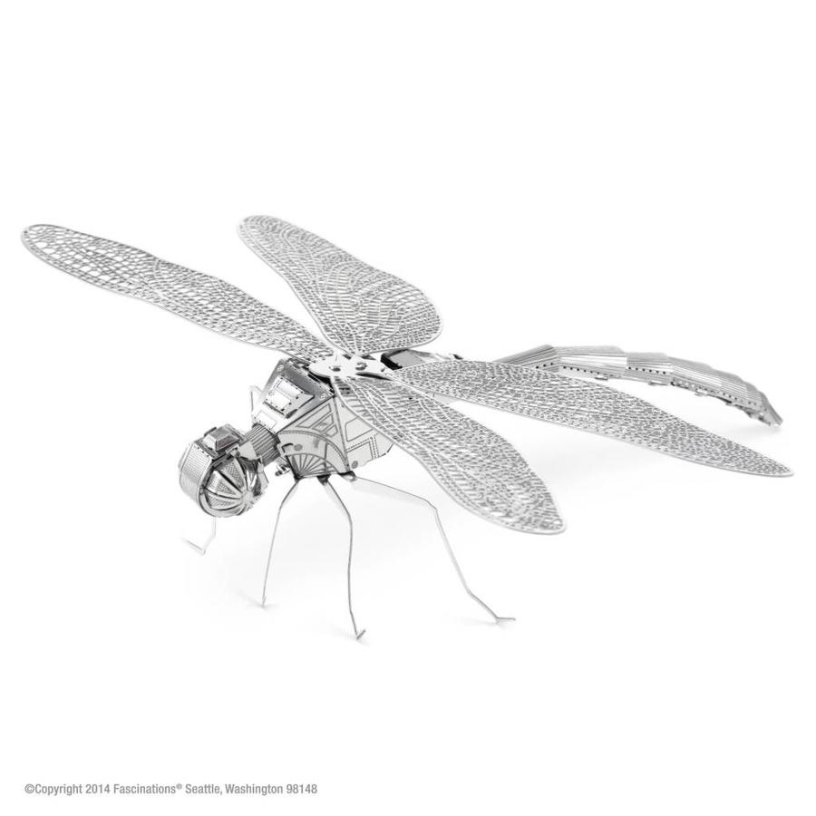 Dragonfly - 3D puzzel-1
