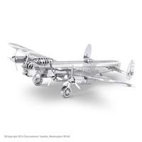 thumb-Avro Lancaster Bomber - 3D puzzel-1
