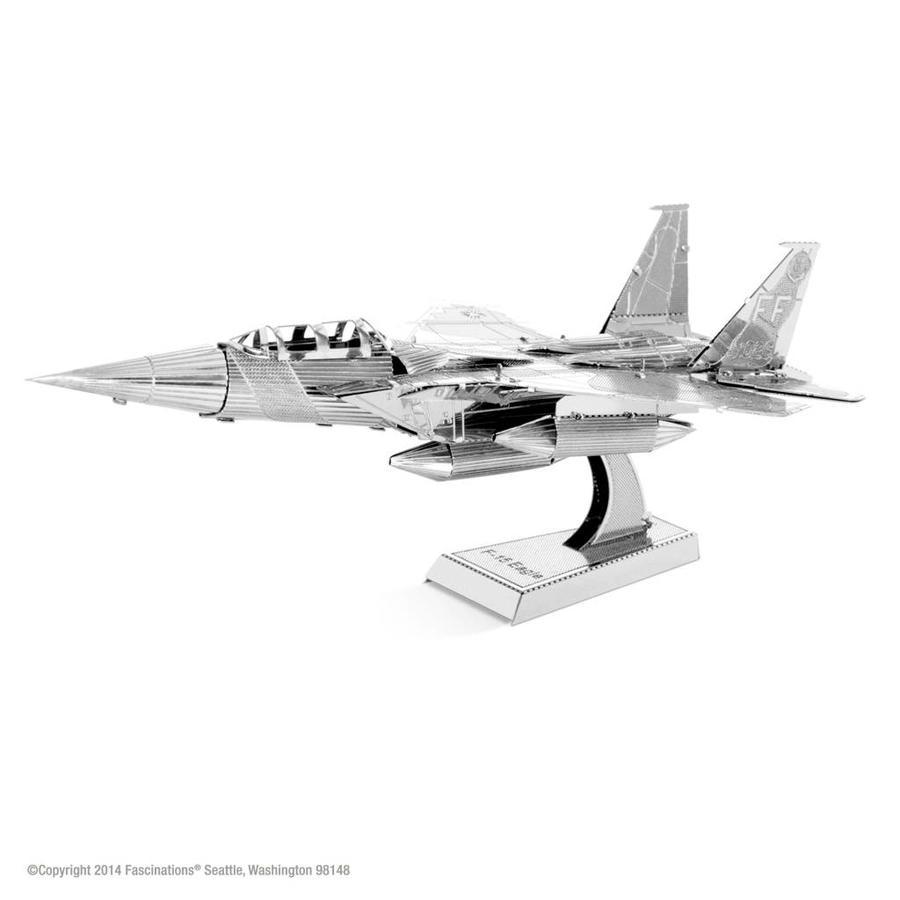 F-15 Eagle - 3D puzzel-1