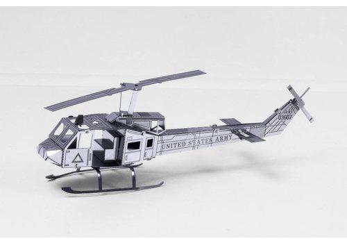UH-1 Huey - 3D puzzle