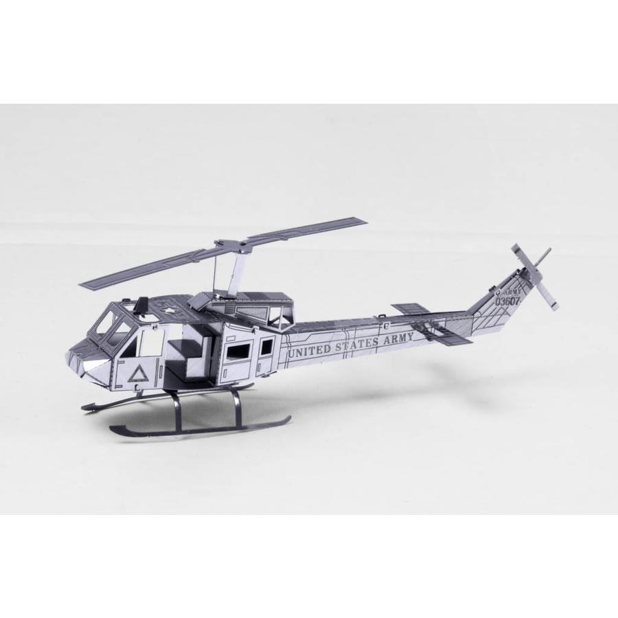 UH-1 Huey - 3D puzzel-1