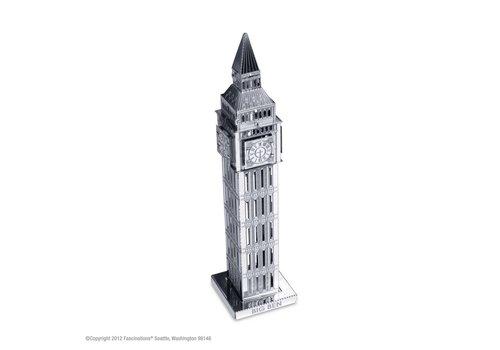 Big Ben - 3D puzzel