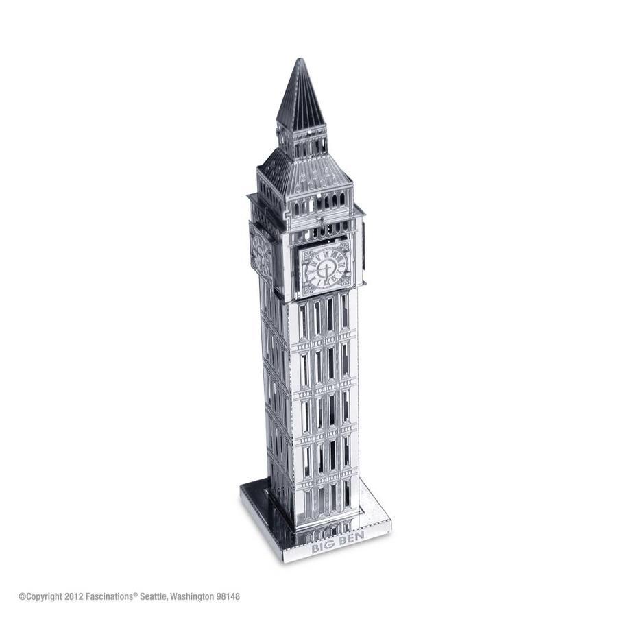 Big Ben - puzzle 3D-1