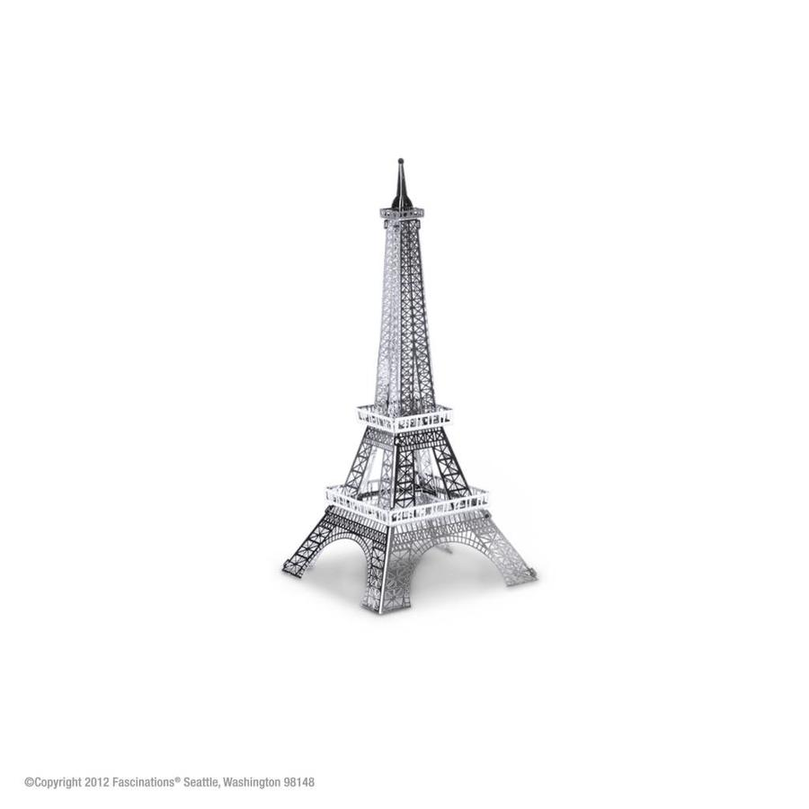 Eiffel Tower - 3D puzzle-1
