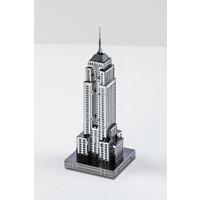 thumb-Empire State Building - 3D puzzle-1