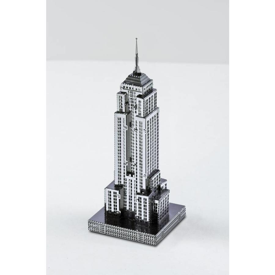 Empire State Building - puzzle 3D-1