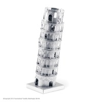 thumb-Tower of Pisa - 3D puzzel-1