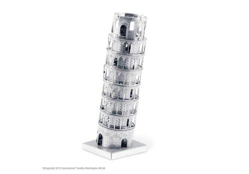 Tower of Pisa - 3D puzzel