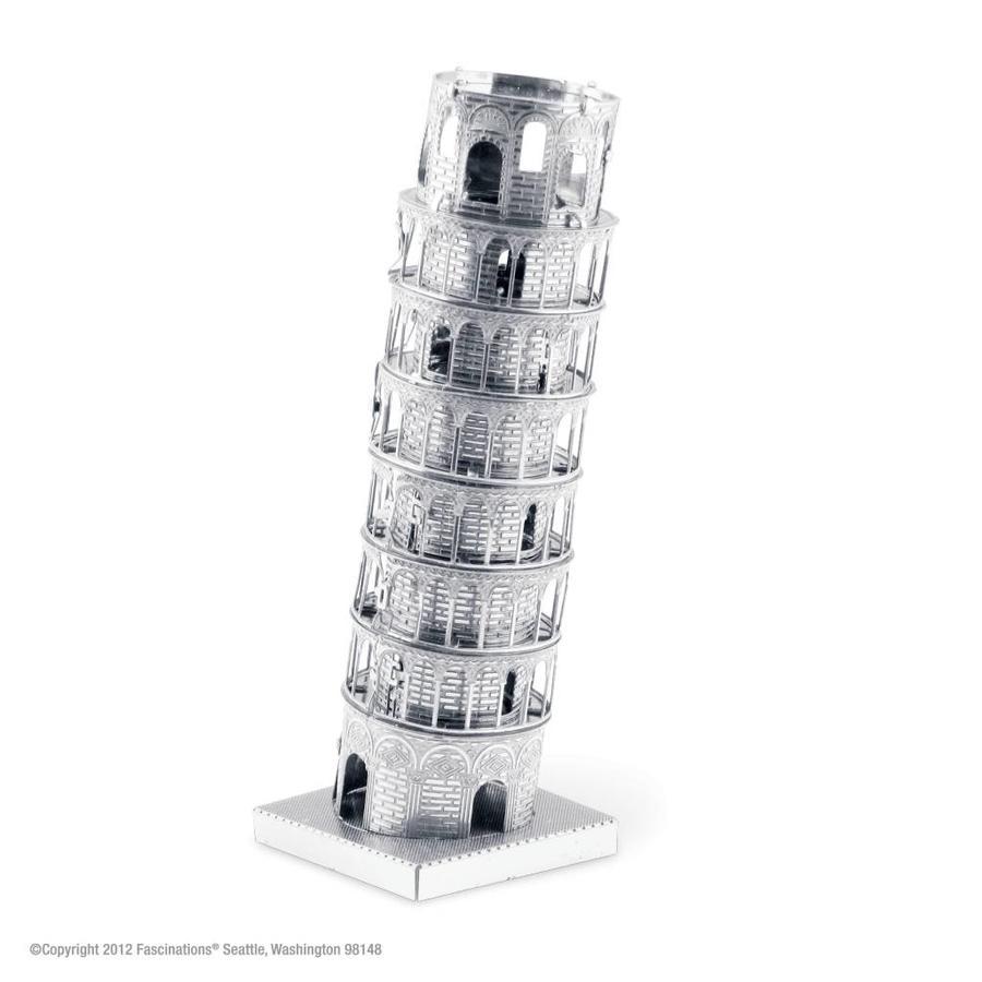 Tower of Pisa - 3D puzzel-1