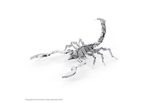 Scorpion - puzzle 3D