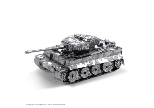 Metal Earth Tiger I Tank - puzzle 3D