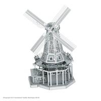 thumb-Windmill - 3D puzzel-1