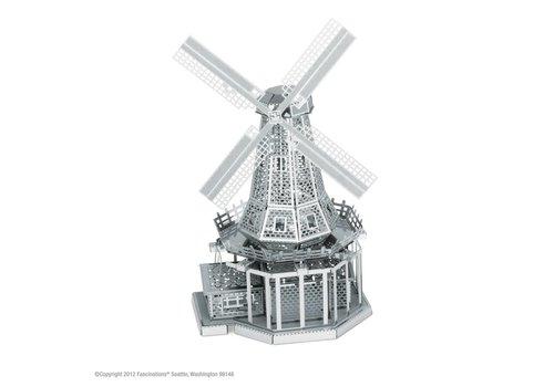 Windmill - 3D puzzel
