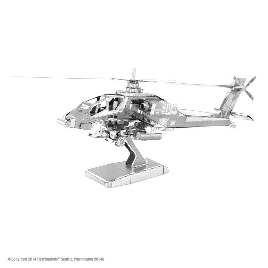 AH-64 Apache - 3D puzzel-1