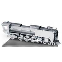 thumb-Steam Locomotive - 3D puzzel-1