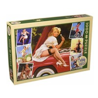 thumb-Roadside Attractions - puzzle of 1000 pieces-1