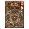 Educa Zodiac - Dierenriem - 1000 stukjes