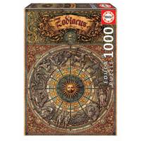 thumb-Zodiaque - 1000 pièces-1
