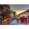 Educa Pagode Yasaka - Kyoto  - puzzel 1000 stukjes