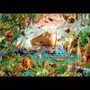 Bluebird Puzzle Noah's Ark - puzzel van 1000 stukjes