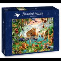 thumb-Noah's Ark - puzzle de 1000 pièces-2