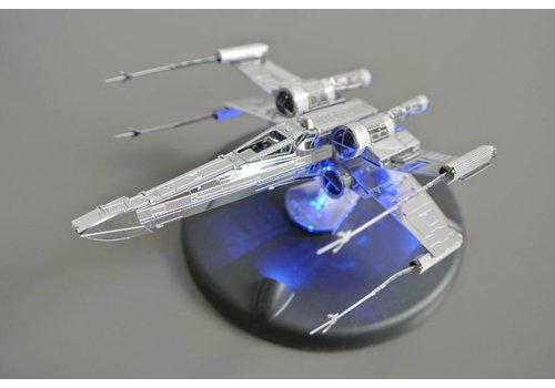 Metal Earth X-Wing - puzzle 3D