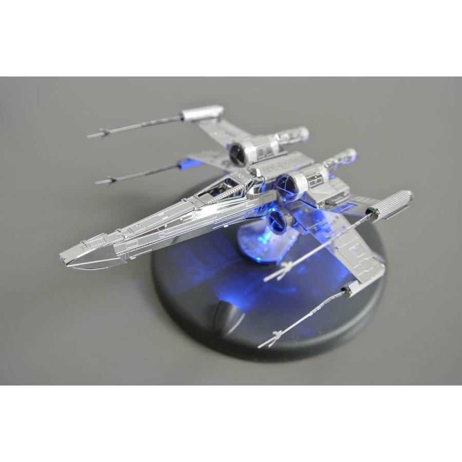 X-Wing - 3D puzzle-1