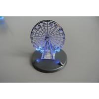 thumb-Ferris Wheel - puzzle 3D-1