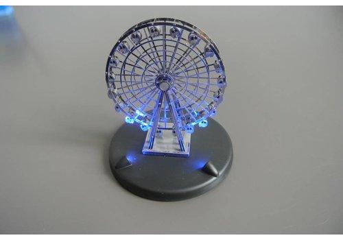 Ferris Wheel - 3D puzzel