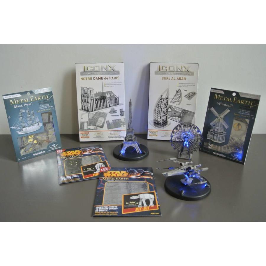 Tower Bridge - 3D puzzel-2