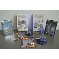 thumb-Empire State Building - 3D puzzle-2