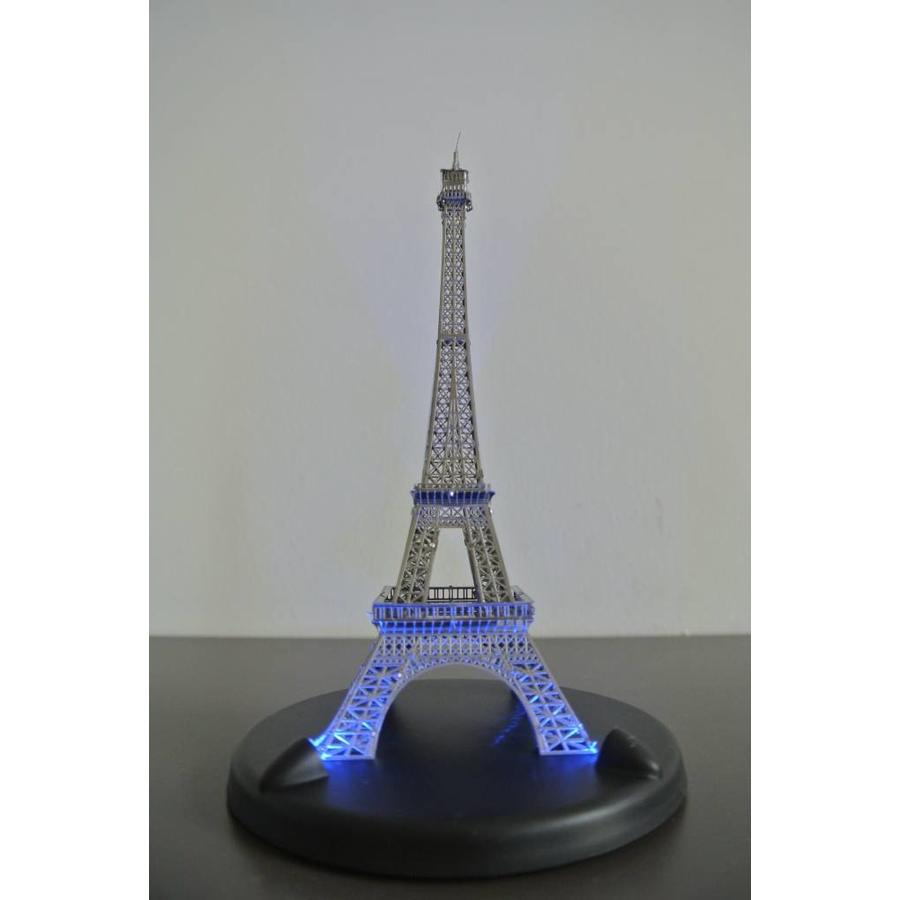 Eiffel Tower - Iconx 3D puzzle-1