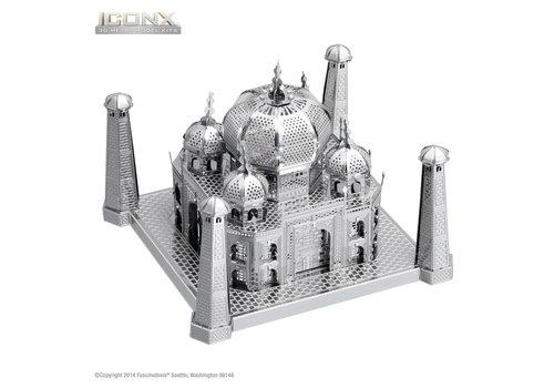 Taj Mahal - Iconx 3D puzzle