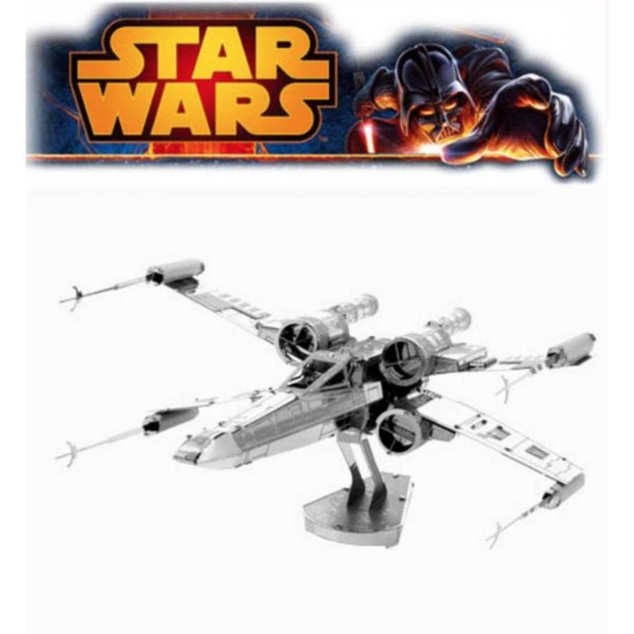 X-Wing - 3D puzzel-5
