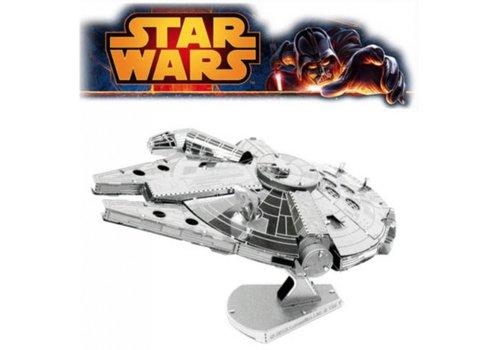 Millennium Falcon - 3D puzzel