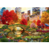 Bluebird Puzzle Central Park in New York - puzzle of 4000 pieces