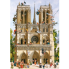 Heye Vive Notre Dame! - puzzle of 1000 pieces