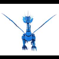 thumb-Blue Dragon - Iconx 3D puzzle-4