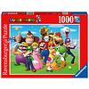 Ravensburger Super Mario - puzzel van  1000 stukjes