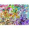 Ravensburger Pokemon - Challenge - puzzel van  1000 stukjes