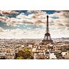 Ravensburger De skyline van Parijs - 1000 stukjes